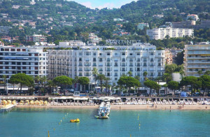 Hotel Martinez Cannes By Hyatt 5*, Cannes